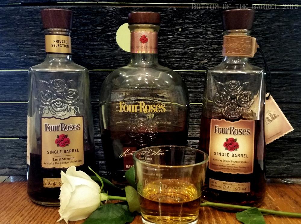 4 Roses Valentine