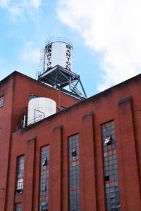 The Barton Distillery