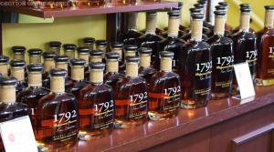 1792s all in a row