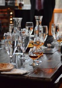 Mmm, bourbon